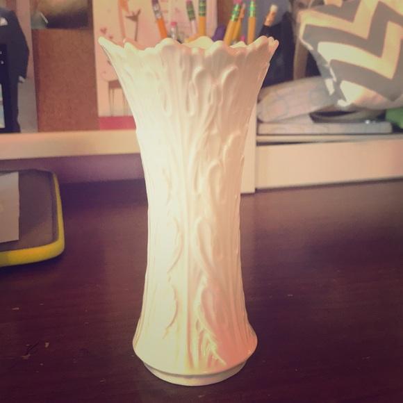 Lenox Vase Poshmark